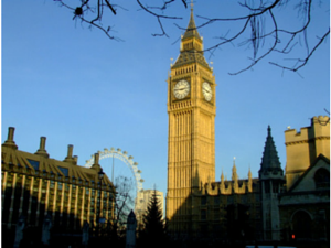 Dissertation london