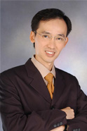 Photo of Charles Ong