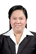 Photo of Ms Desiree Claro-Azucena