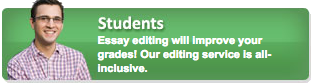 essay editing services button